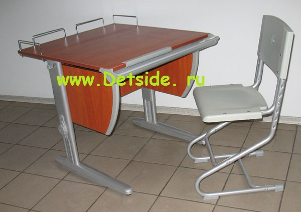 Стол-парта пластиковая столешница столешница матовая или глянец