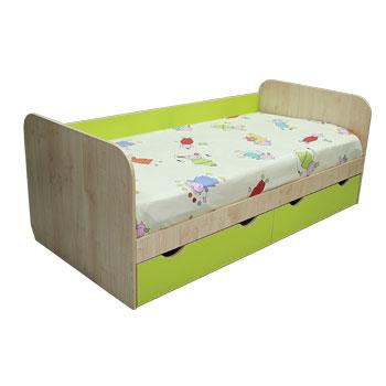 Кровать для мальчика красноярск