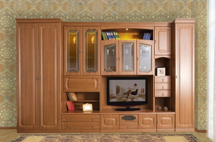 Корпусная мебель Венеция-3 стенка за 82290.0 руб.