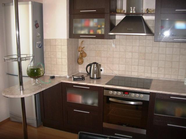 Кухни красноярск фото