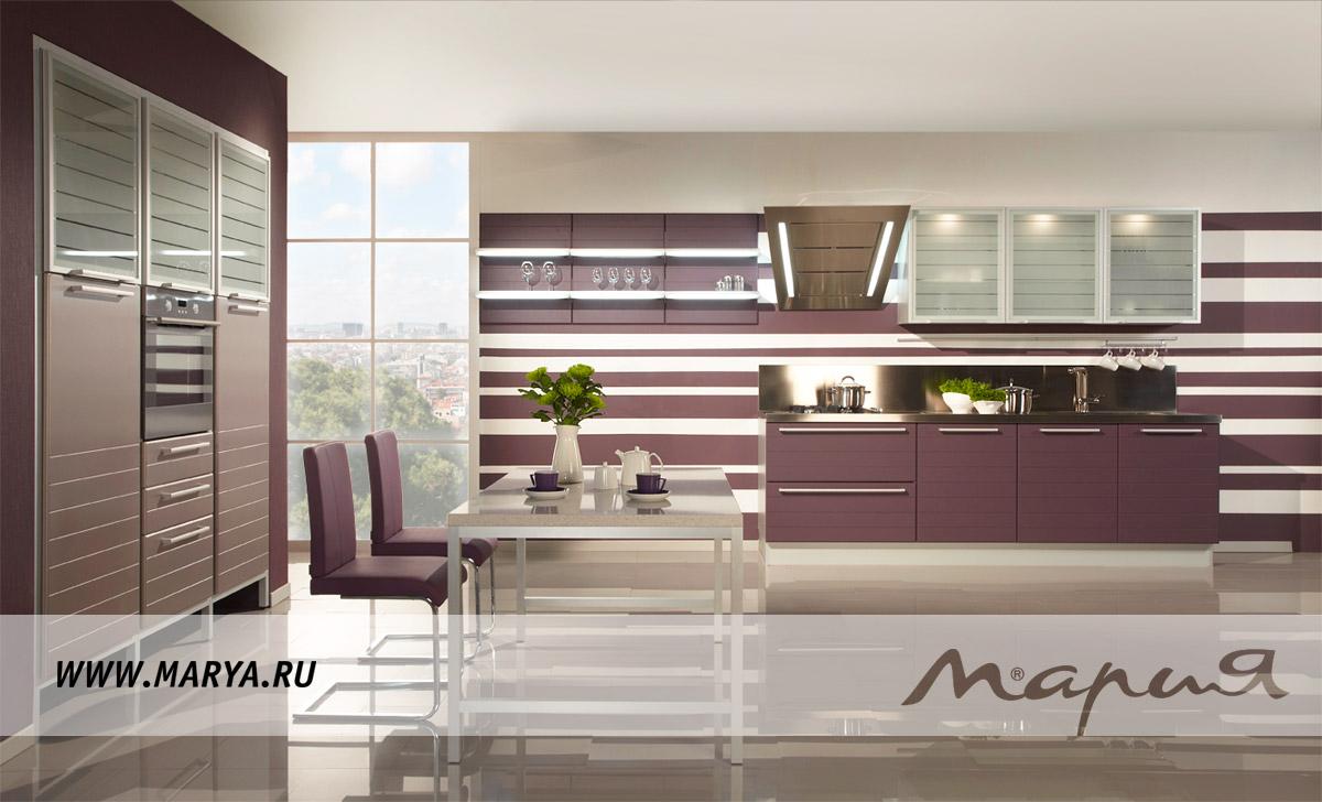 кухни мария дизайн фото