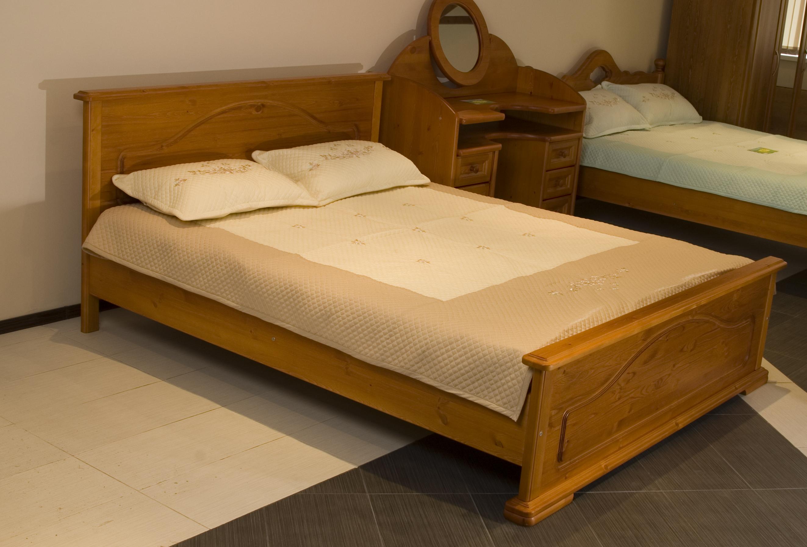 Кровать 2 х спальная своими руками 64