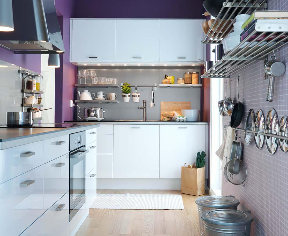 кухня икеа фактум абстракт красноярскмебель Krasmebelru