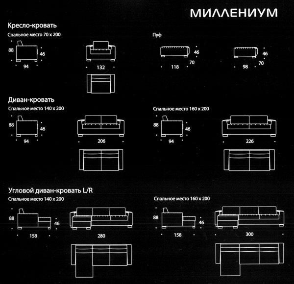 Официальный сайт мебельной фабрики Эстетика