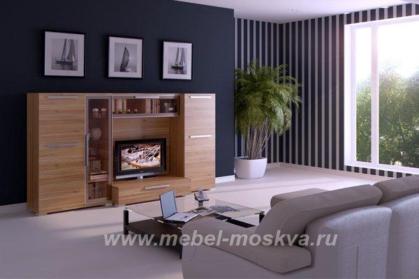 Мебель Каталог Гостиные Фото В Москве