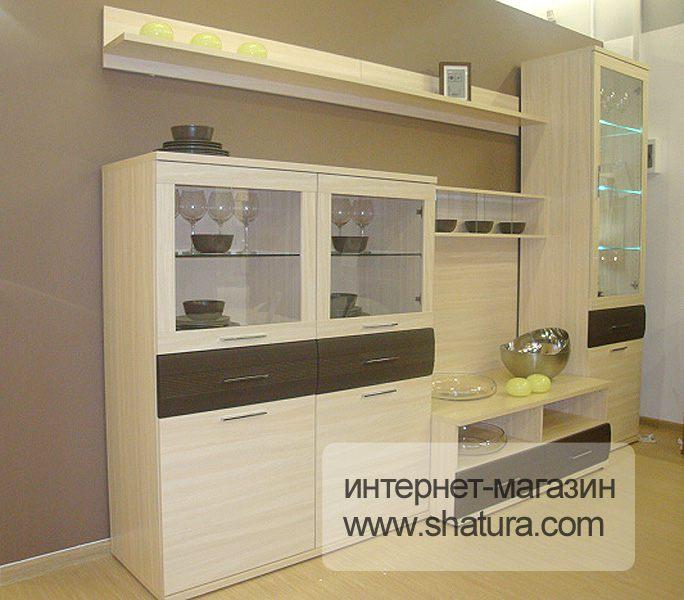 Купить спальню в Красноярске по низкой цене.