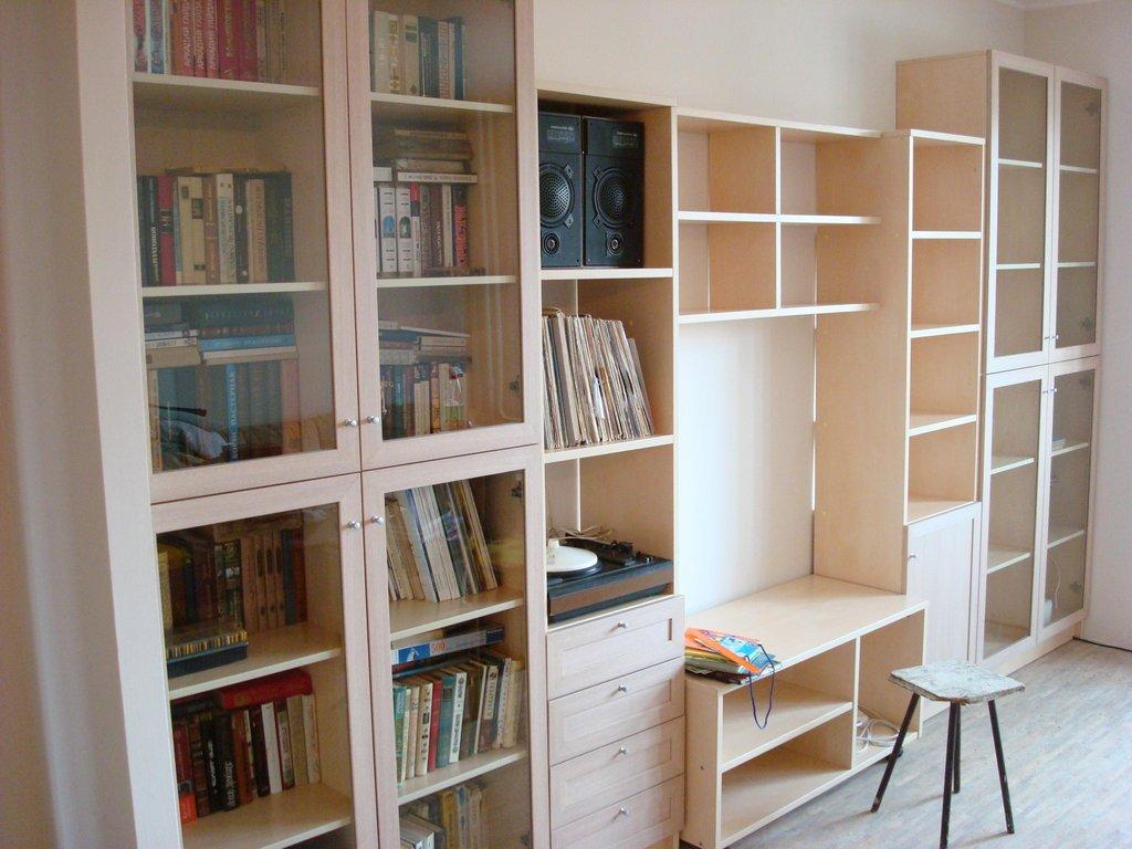 Стенки и горки на заказ - мк круглый стол красноярск:мебель .