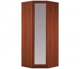 - Джорджия СБ-101 Шкаф угловой с зеркалом
