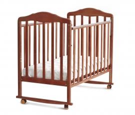 """Детские кровати - Кроватка детская """"Березка"""""""