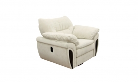Кресла - Кресло-реклайнер «Сиена» - Формула Дивана