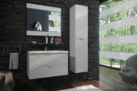 - Мебель для ванной комнаты Волна 3 Ангстрем