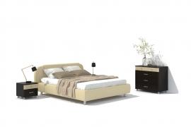 Комплекты мебели для спальни - Спальня Эстетика 7.1 Ангстрем