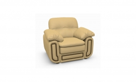 - Кресло «Адель Lux» - Формула Дивана