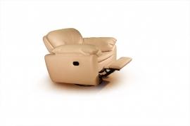 Кресла - Кресло-реклайнер «Лейпциг 2» - Формула Дивана