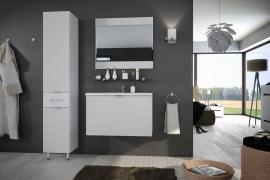 - Мебель для ванной комнаты Волна 1 Ангстрем