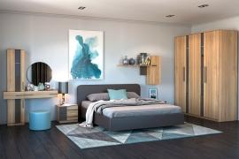 Комплекты мебели для спальни - Спальня Альфа 3 Ангстрем