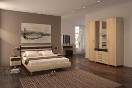 Комплекты мебели для спальни - Спальня Эстетика 2.1 Ангстрем
