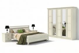 Комплекты мебели для спальни - Спальня Адажио 11 Ангстрем