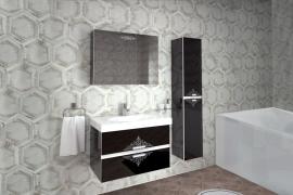 - Мебель для ванной комнаты Аккорд 3 Ангстрем