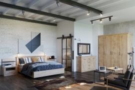Комплекты мебели для спальни - Спальня Магнум 1 Ангстрем