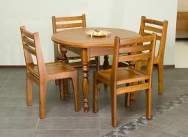 Офисная мебель - Стол круглый