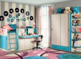 """Мебель для детской - Детская """"Смайл"""""""
