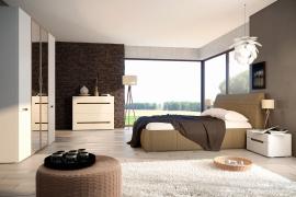 Комплекты мебели для спальни - Спальня Анри 8 Ангстрем
