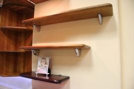 Мебель для детской - Полка с пеликанами