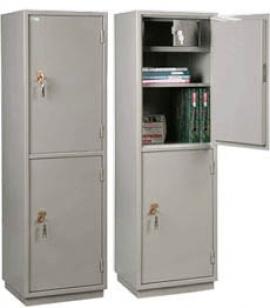 - Шкаф бухгалтерский КМ-031Т (КБ-32Т)