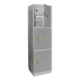 - Шкаф бухгалтерский КБ-033Т