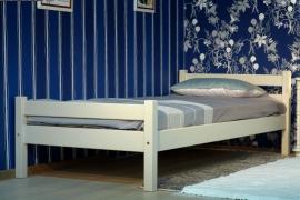 Мебель для детской - Кровать классик (массив сосны)
