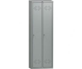 - LS(LE)-21. Шкаф для хранения одежды (локер).