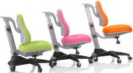 Детские кресла - COMF-PRO (Тайвань) - эргономичные кресла для школьников