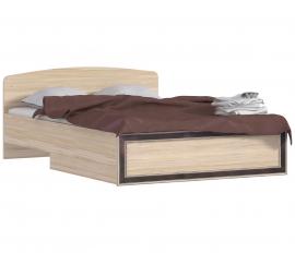 - Персей СБ-1996 Кровать с подъемным мех-мом 1400