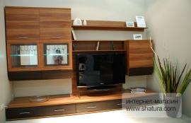 Шатура - Trend House - ALICE слива