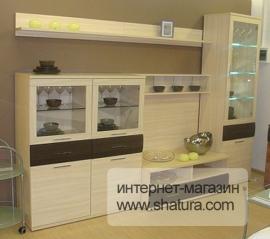 Шатура - Trend House - ALICE сосна