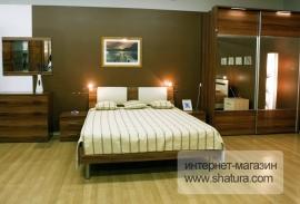 Шатура - Trend House - CAPRI слива