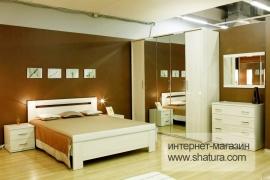 Шатура - Trend House - CAPRI сосна