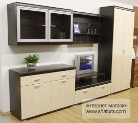 Шатура - Trend House - RIVA дуб