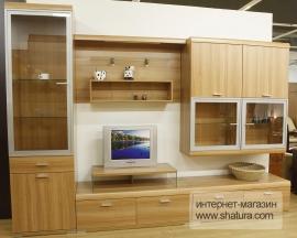 Шатура - Trend House - RIVA вишня