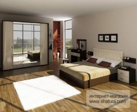 Шатура - Trend House - SCALA орех