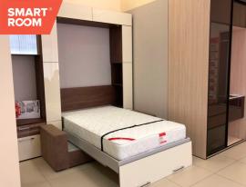 Мебель для детской - Шкаф-кровать LUX PLUS, ширина матраса 1.2 м
