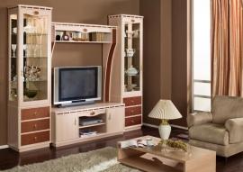 Стенка SD-9 - Уфа мебель