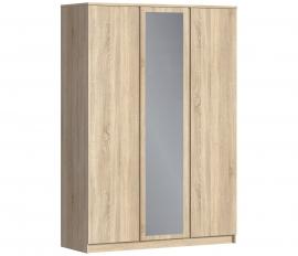 - Веста СБ-2258 Шкаф 3-х дверный