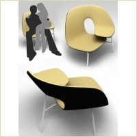 Кресло для влюбленных и программистов