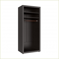 - Марсель СБ-1067 Шкаф для одежды