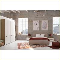 Комплекты мебели для спальни - Спальня Анри 4 Ангстрем