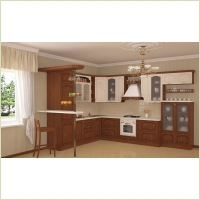 Изготовление кухни на заказ - Эра