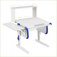 Мебель для детской - Парты-трансформеры ДЭМИ из серии СУТ24 White