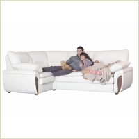 - Угловой диван «Сиена» - Формула Дивана